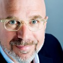 WYD's Ron Hartenbaum and Michael Smerconish in Talkers